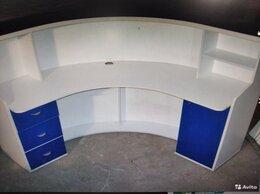 Мебель для учреждений - Ресепшн, 0