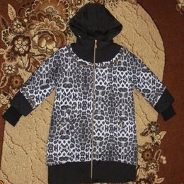 """Куртки - Куртка  """"леопард"""", 0"""