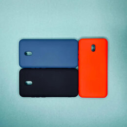 Чехлы - Чехол Xiaomi Redmi 8a, 0