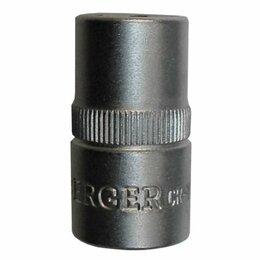 Ключи и брелоки - 6-гранная торцевая головка BERGER BG-12S24…, 0