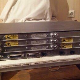Проводные роутеры и коммутаторы - Сервер доступа Lucent/Ascend MAX MXHP-4E, 0