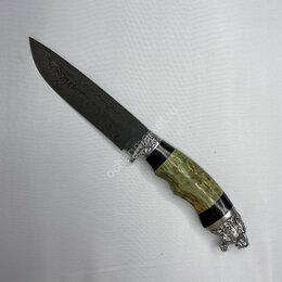 Ножи кухонные -  Кухонный УП-86 Нож ПЧАК. Ручная работа. , 0