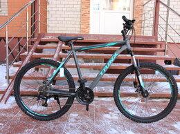 Велосипеды - Велосипед Trinx M116, 0