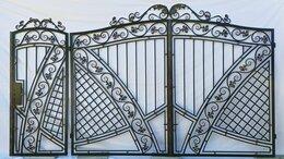 Заборы и ворота - Ворота в наличие, 0