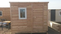 Готовые строения - Бытовка, вагончик, дачный домик, 0