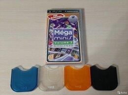 Игры для приставок и ПК - Лицензионная игра для PSP, 0