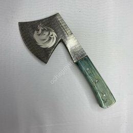 Ножи кухонные -  Кухонный УТ-7 Топорик. Ручная работа. , 0