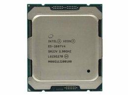 Процессоры (CPU) - Процессор Intel Xeon E5-2697v4 , 0