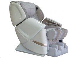Массажные кресла - Массажное кресло Bodo Norton White-Beige, 0