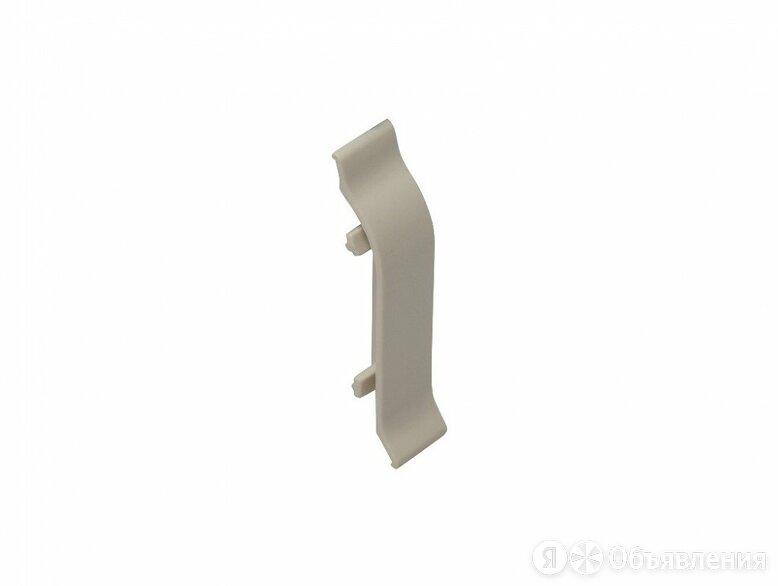 Соединительный элемент для плинтуса АР-740 1233 по цене 42₽ - Мебель для кухни, фото 0