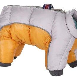 Одежда и обувь - Новый зимний костюм на собаку 3-4 кг, 0