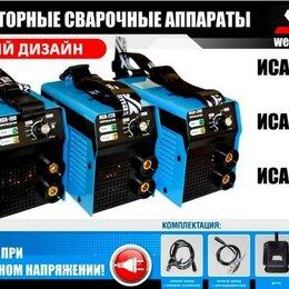 Сварочные аппараты - Сварочный аппарат Weldmaster иса 190 (Новый), 0