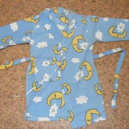 Домашняя одежда - Халат 46-54 размера, 0