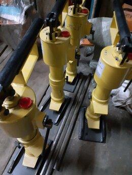 Грузоподъемное оборудование - Домкрат путевой гидравлический, 0