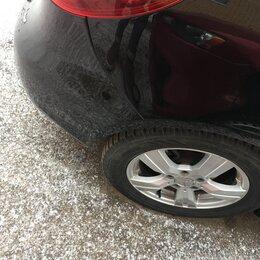 Шины, диски и комплектующие - Комплект колёс в сборе, 0