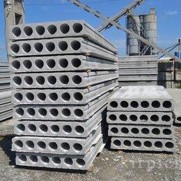 Железобетонные изделия - ЖБИ Плиты перекрытия ПК 82-15-8, 0