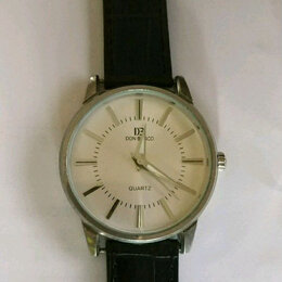 Наручные часы - Корейские часы Don Bosco DB-698M, 0