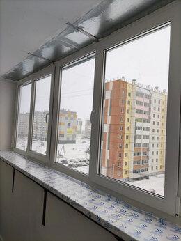 Архитектура, строительство и ремонт - Остекление балконов, 0