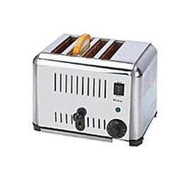 Тостеры - Тостер Starfood EST-4, 0