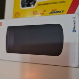 Портативная акустика - Xiaomi Bluetooth 5.0 колонка , 0