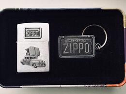 Пепельницы и зажигалки - Zippo CD - 98 zippo car, 0