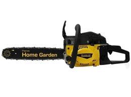 Электро- и бензопилы цепные - Бензопила Patriot Home Garden 426ZIP, 0