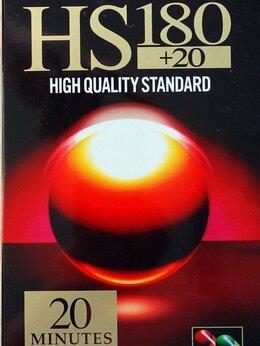 Видеофильмы - TDK - HS180+20 - Видеокассета VHS, 0