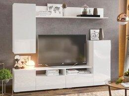 Шкафы, стенки, гарнитуры - Гостиная «Лия», 0
