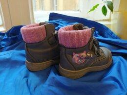 Ботинки - Ботинки Котофей для девочки р-р 26 демисезон, 0