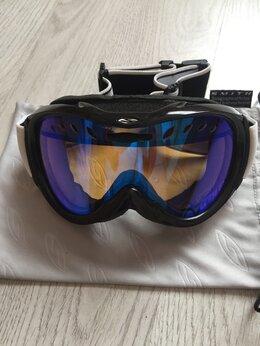 Защита и экипировка - Горнолыжные очки Smith, 0