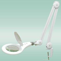 Интерьерная подсветка - Светильник светодиодный с линзой ALL-6632, 0