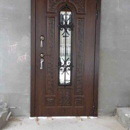 Входные двери - Входные двери! Уличные°С. Терморазрыв стеклопакет+ковка!, 0