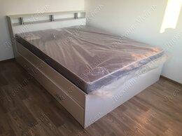 Кровати - Кровать 180х200 с ящиками, 0