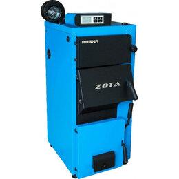 Отопительные котлы - Magna - 60 кВт котел полуавтомат, 0