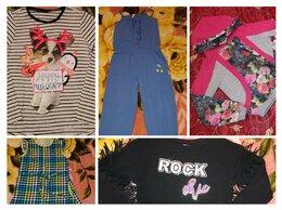Свитеры и кардиганы - Вещи для девочки, р. 134-140, 0