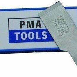 Стамески - Стамесочные лезвия (PMA/TOOLS), 16 мм, 10шт, PMA Tools, 02181615, 0