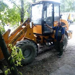 Строительство, недвижимость, ЖКХ - тракторист машинист кат В С Д Е F , 0