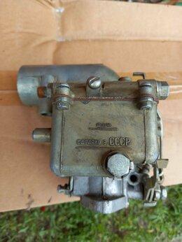 Двигатель и топливная система  - карбюратор ваз 21013, 0