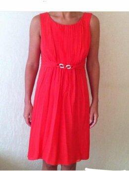 Платья - Платье новое Luisa Spagnoli Италия 46 М шелк…, 0