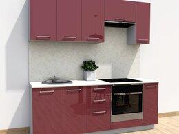 Мебель для кухни - Кухонный гарнитур (пластик) 2,1м. Есть другие…, 0