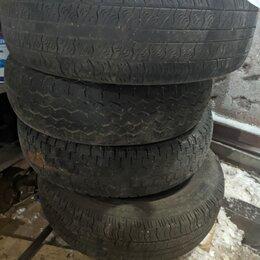 Шины, диски и комплектующие - Шины 13 радиус плохие , 0