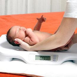 Детское питание - Весы для новорожденных , 0