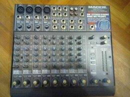 Оборудование для звукозаписывающих студий - Микшер Mackie 1202-VZLpro, 0