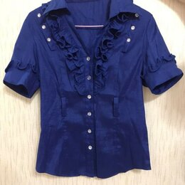 Блузки и кофточки - Блузка размера М, 0