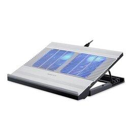 Кронштейны, держатели и подставки - Охлаждающая подставка под ноутбук NUOXI T10…, 0