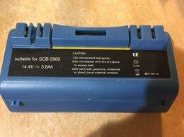 Аксессуары и запчасти - Аккумулятор для робота пылесоса, 0