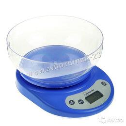 Кухонные весы - Весы КЕ-1, 0