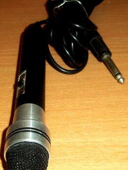 Микрофоны - Columbia DM (Denon) - вокальный динамический…, 0