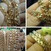 Дубайское золото по цене 250₽ - Комплекты, фото 3