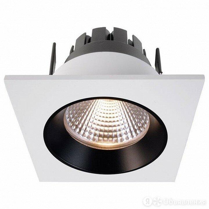 Встраиваемый светильник Deko-Light Orionis 565242 по цене 4358₽ - Встраиваемые светильники, фото 0